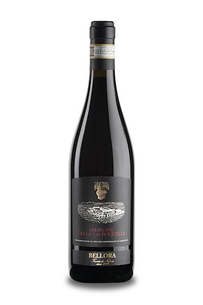 amarone valpolicella vino wine Bellora