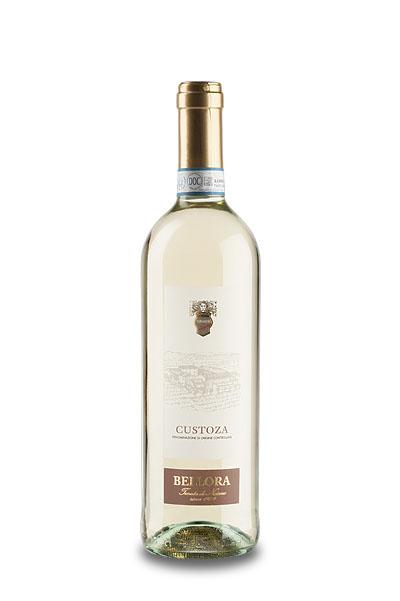 custoza vino wine Bellora