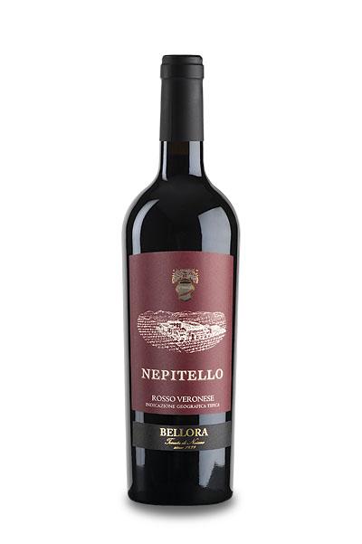nepitello vino wine Bellora
