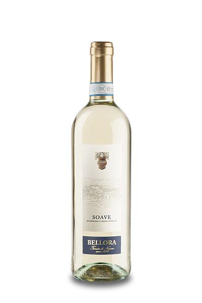 soave vino wine Bellora