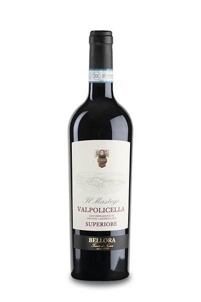Valpolicella Superiore vino wine Bellora