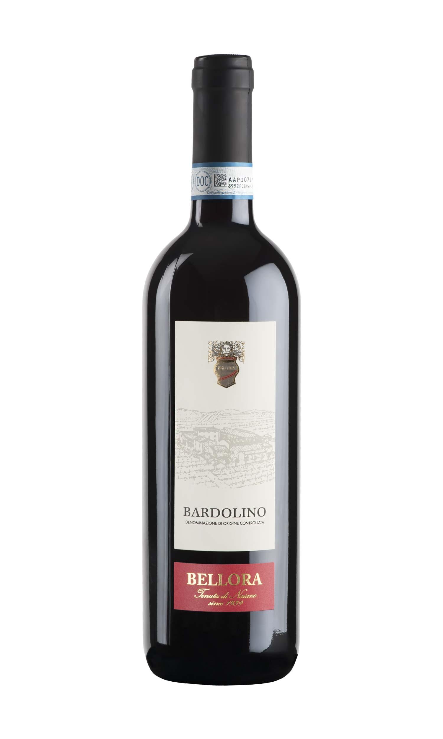 Bardolino vino Bellora